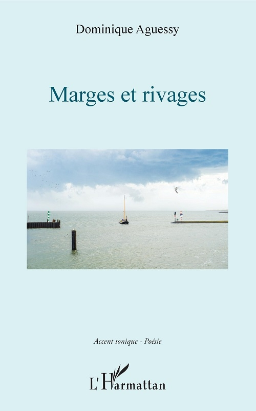 Aguessy D. Marges et rivages couv