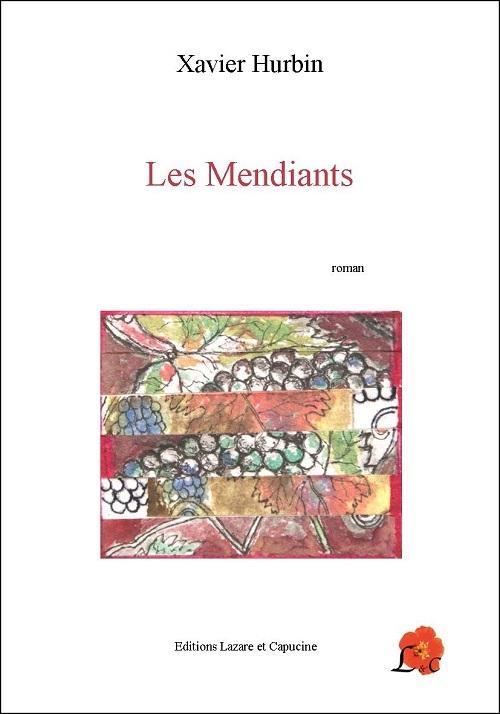 Hurbin-xavier-Les-Mendiants-couv