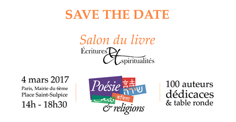 annonce facebook save the date salon