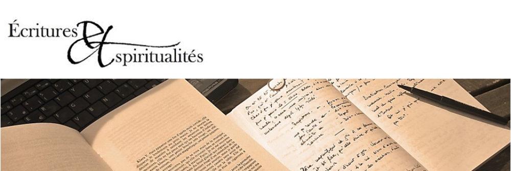 Écritures & Spiritualités